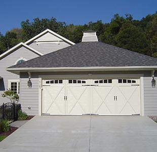 Garage Door Safety Hermitage Pa Spring Replacement