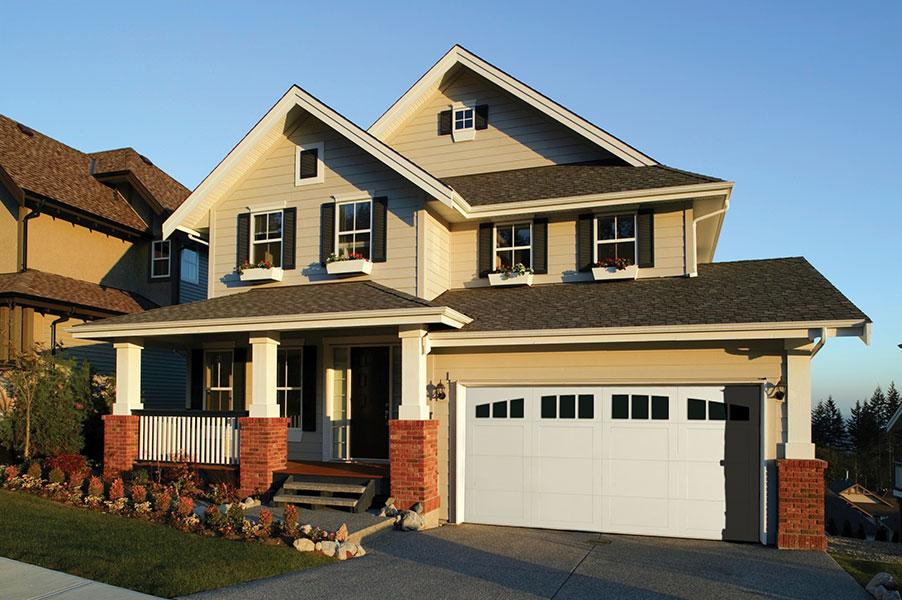 Residential Garage Doors Western Pa Overhead Door Co