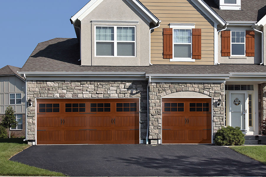 Residential Garage Doors Western Pa Overhead Door Co